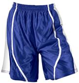 Alleson 546PW Women's Reversible Basketball Shorts