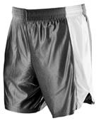 Alleson Women's Dazzle Athletic Shorts-Closeout
