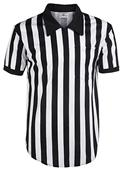 Teamwork Football Officials 100% Cool Mesh Jerseys