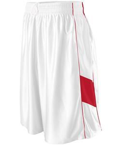 WHITE/ RED/ WHITE
