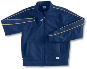 399 NAVY/GOLD