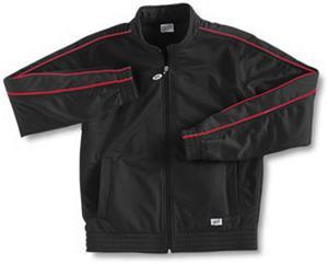 943 BLACK/RED