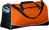 Augusta Sportswear Large Tri-Color Sport Bags