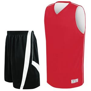 INCLUDES E27071 FUSION REVERSIBLE SHORTS