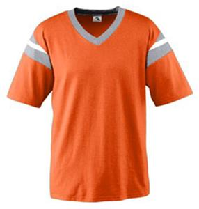 ORANGE/ ATHLETIC HEATHER/ WHITE