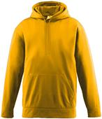 Augusta Athletic Wear Wicking Fleece Hoodie
