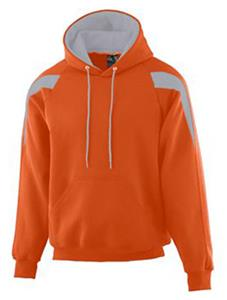 ORANGE/ ATHLETIC HEATHER