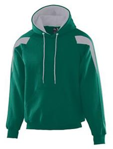 DARK GREEN/ ATHLETIC HEATHER