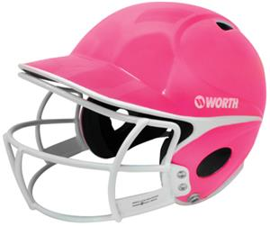 OPTIC PINK/WHITE TRIM