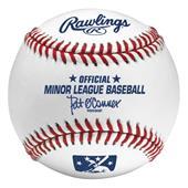 Rawlings ROM Minor League Official Baseballs