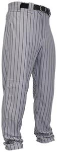 DY/B - DODGER GRAY/BLACK PINSTRIPE