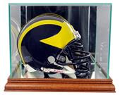 "Perfect Cases ""Mini Helmet"" Display Cases"