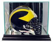 "Perfect Cases ""Mini Helmet"" Display Cases"