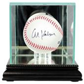 "Perfect Cases ""Single Baseball"" Display Cases"