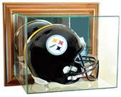 Perfect Wall Mount Football Helmet Display Cases