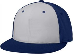 (ALT.) GREY FRONT PANEL/NAVY SIDE PANELS & VISOR
