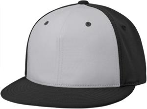 (ALT.) GREY FRONT PANEL/BLACK SIDE PANELS & VISOR
