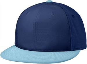 (COMBO) NAVY CROWN / COLUMBIA BLUE VISOR