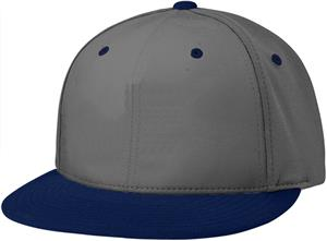 (COMBO) CHARCOAL CROWN / NAVY VISOR