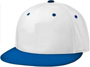 (COMBO) WHITE CROWN / ROYAL VISOR