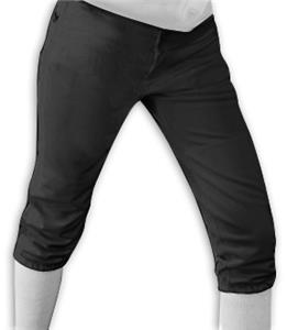 BLACK (PANT ONLY)