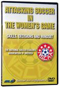 SLS Attacking Soccer in the Women's Game (2-DVDs)