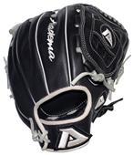"AOZ91 11.25"" Reptilian Design Youth Baseball Glove"