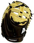 "AEA65, 34"" Fastpitch 2-Tone Catchers Mitt"
