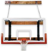 FoldaMount46 Victory Wall Mounted Basketball Goals