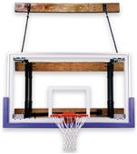 FoldaMount46 Triumph Wall Mounted Basketball Goals