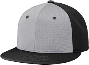 (ALTERN.) GREY FRONT PANEL/BLACK PANELS & VISOR
