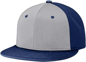(ALTERN.) GREY FRONT PANEL/NAVY PANELS &amp; VISOR