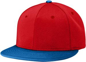 (COMBO) RED CROWN/ROYAL VISOR