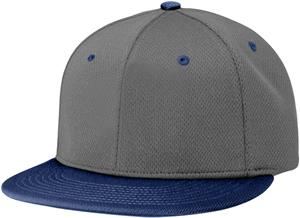 (COMBO) CHARCOAL CROWN/NAVY VISOR
