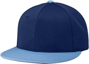 (COMBO) NAVY CROWN/COLUMBIA BLUE VISOR