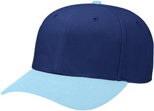 (COMBO) NAVY CROWN/COL. BLUE VISOR
