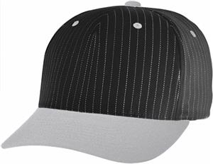 (COMBO) BLACK CROWN / GREY VISOR