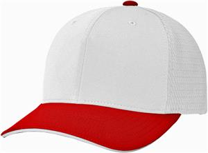COMBO COLORS: WHITE/RED