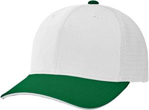 COMBO COLORS: WHITE/DARK GREEN