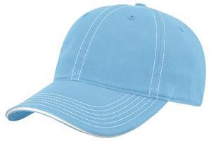 COL. BLUE/WHITE