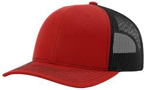 RED/BLACK (SPLIT)