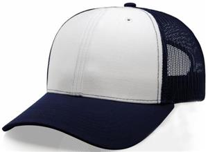 WHITE/NAVY (ALTERNATE)