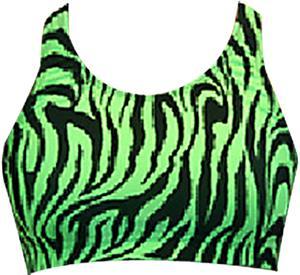 GREEN ZEBRA (AP3)