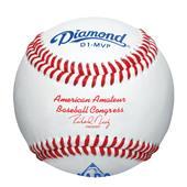 Diamond D1-MVP AABC World Series Baseballs