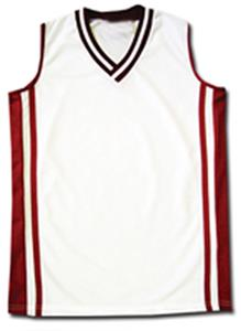 WHITE/MAROON  (AWAY)