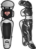 ALL-STAR System 7 LG30PRO Pro Baseball Leg Guards
