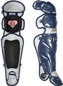 ALL-STAR System 7 LG30PRO Pro Baseball Leg Guards