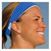 Fit 2 Win Scrapeez Reversible Headband (6 Pack)