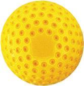 Martin SPB9-Y Pitching Machine Yellow Baseballs
