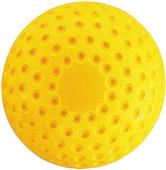 "Martin Pitching Machine 11""/12"" Yellow Softballs"